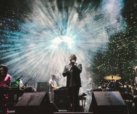 LCD Soundsystem at FYF Fest 2016
