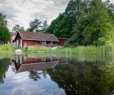Lagom Sweden