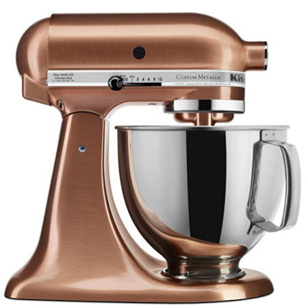 copper-kitchen-mixer