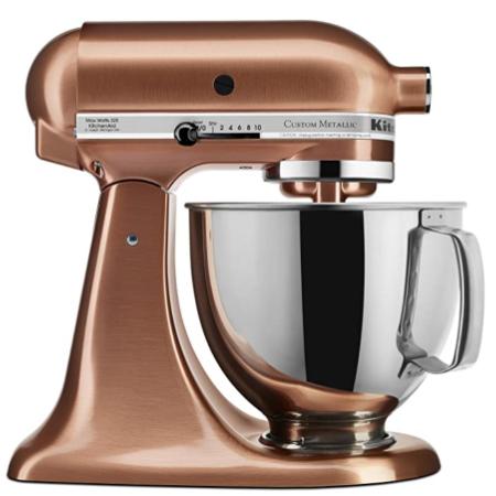 copper-kitchen-mixer