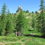 Randonnée Mercantour - Argentera