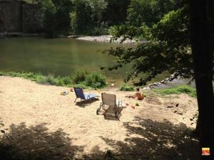 camping chamtemerle Tarn12