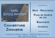 SARL_Ecole_Antony