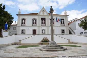 COLEGA PLACE MUNICIPALE: PALIAS DEL PELOURRINHOE