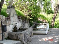 Fontaine de Mantiel