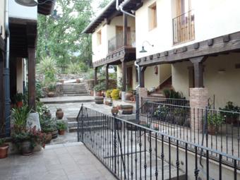 HOTEL ABADIA DE YUSTE