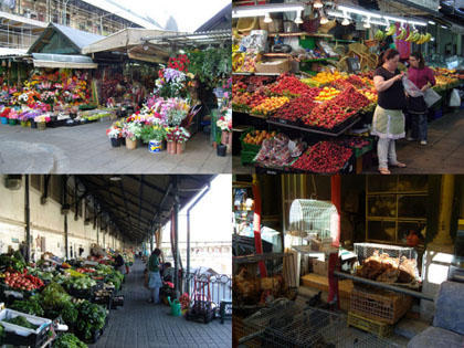 marché do Bolhao