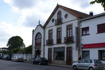 CASA DE ALEMADA