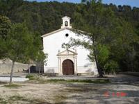 Ermitage de Notre Dame del socorro
