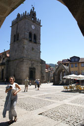 Largo da Oliveira