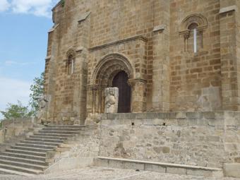 SANTA MARIA DE ALMOCOVAR