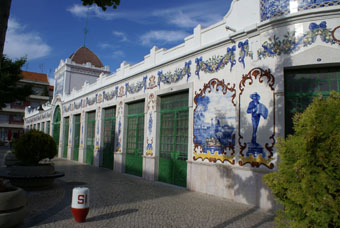 VILA FRANCA DE XIRA MARCHE 4