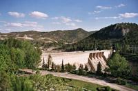 _le barrage