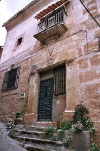 maison del'inquisition