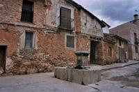 _fontaine à Ruguilla