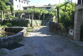 Campo do Geres