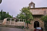 hospital Nostra Señora del Remedio