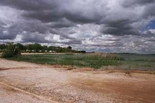 La lagune de Villafranca