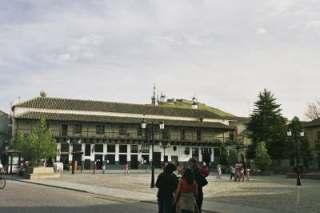 La place de Consuegra 2