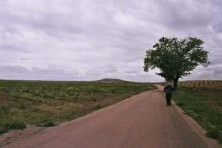 Vers Alcazar de San Juan