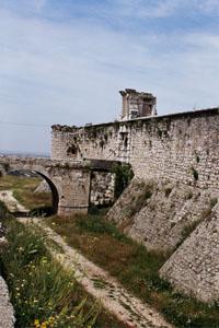 le château de Chinchon