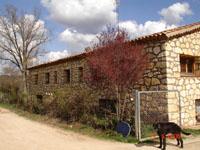 Casa rurale Tio salome