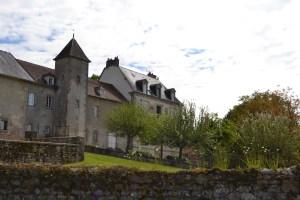 Château de Chapelle Baloul