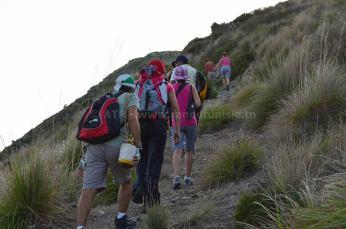 2ème partie escapade de 3 jours à l'archipel de la Galite - randonnée