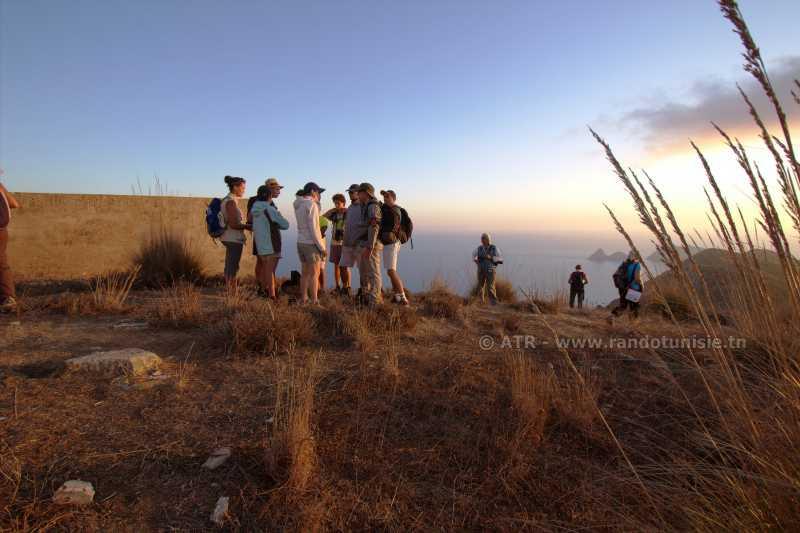 L'archipel de la Galite un trésor naturel dans un coin perdu - groupe