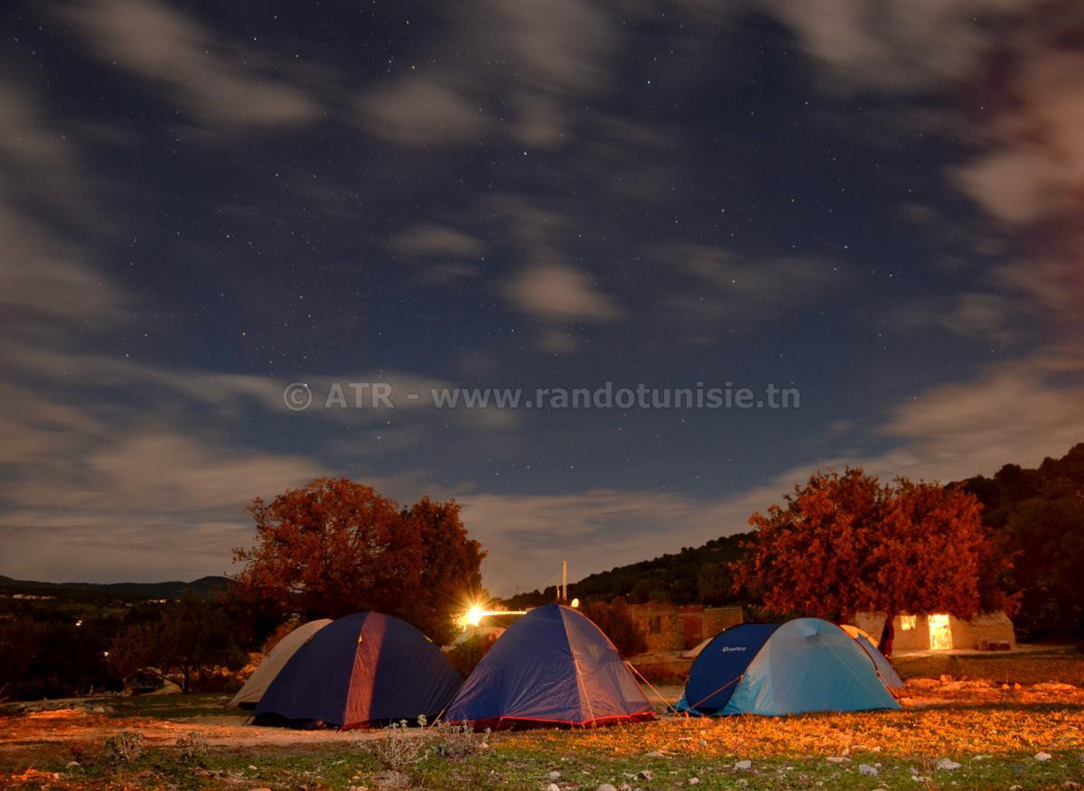 Comment bien entretenir sa tente de camping