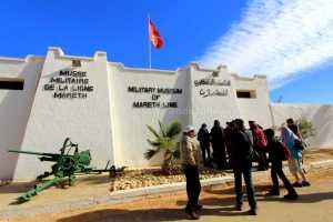 musée militaire mareth
