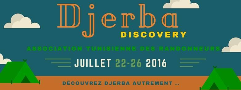 Djerba Discovery