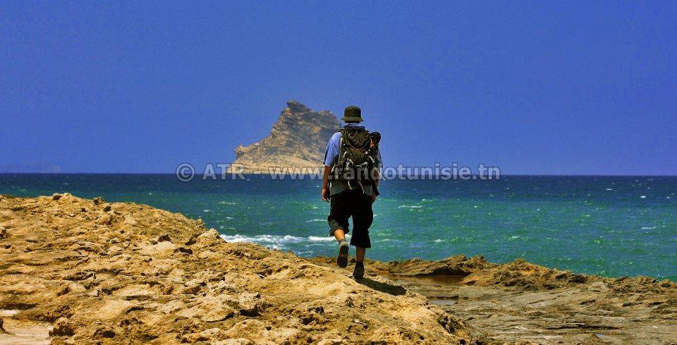les randonnées pédestres incontournables en Tunisie