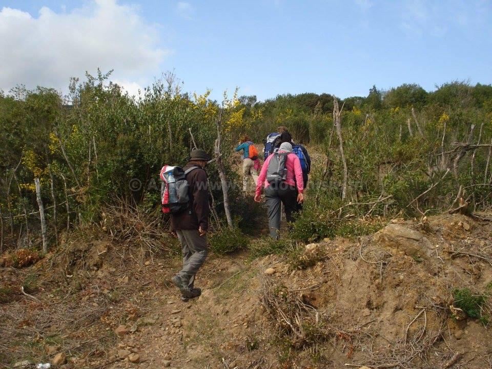 randonnée tabbouba
