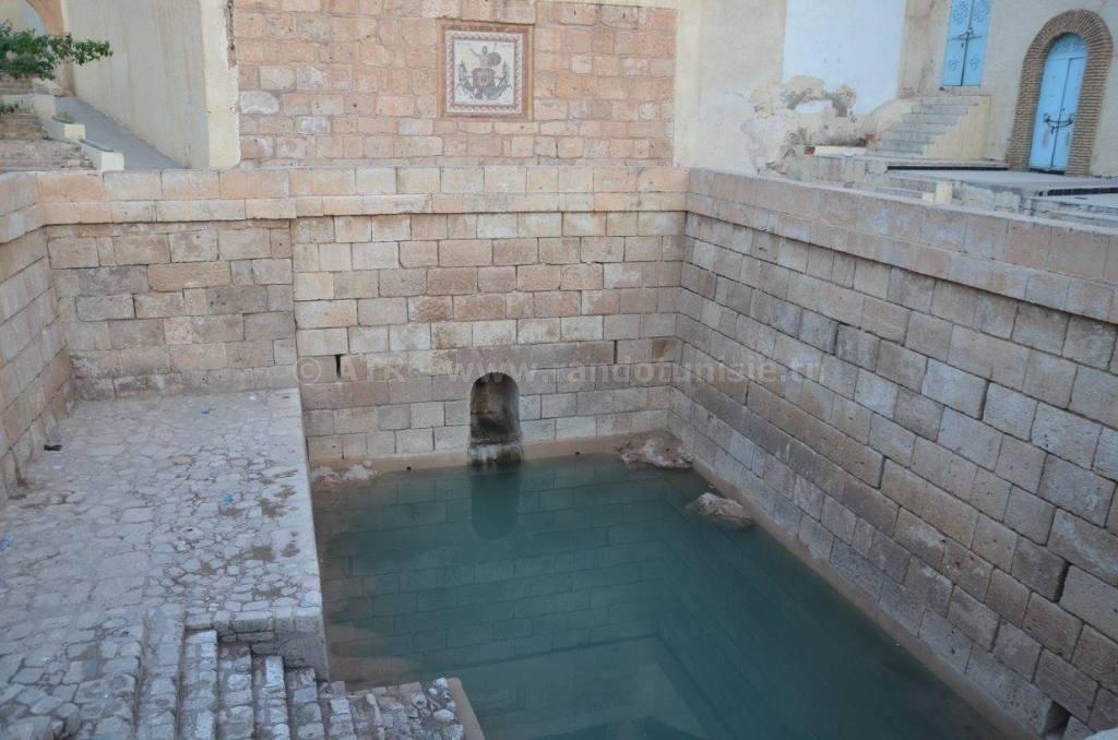 Gafsa: Intégrale Orabata à Bouhedma