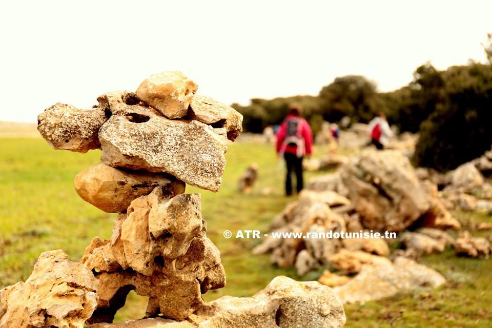 rôle du serre file en randonnée