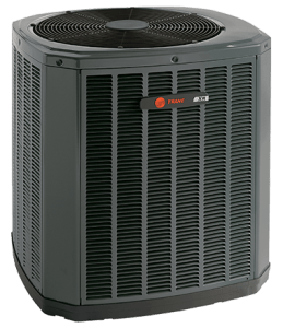 Trane XR13 - Air conditioner