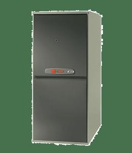 Trane XR95 Gas Furnace