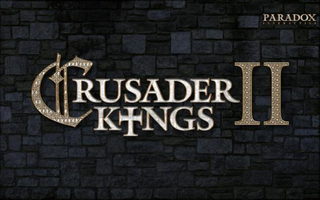 Crusader Kings II: a strategy game for roleplayers