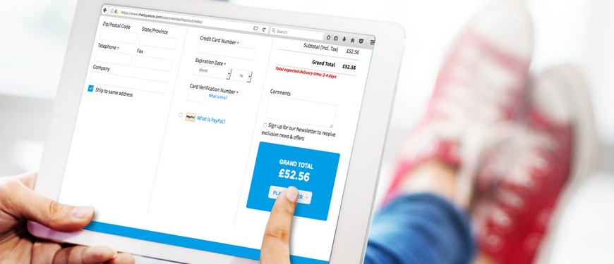 10 Checkout Mistakes that Can Hurt Your Conversions