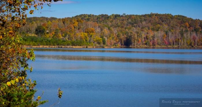 Lake Zwerner, Georgia
