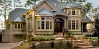 Custom Home Builders, House Plans & Model Homes