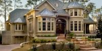 Custom Home Builders, House Plans & Model Homes | Randy ...