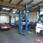Auto Repair in Concord, CA