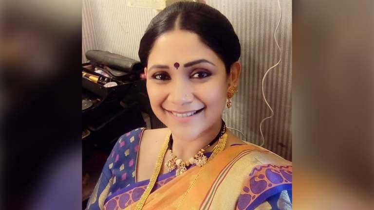 प्रख्यात अभिनेत्री शलाका पवार यांच्याशी गप्पा | Shalaka Pawar | Marathi Podcast