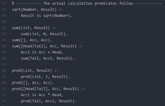 Math Server (Part 2)