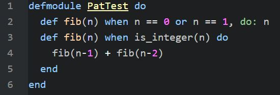 Fibonacci (Contd.)