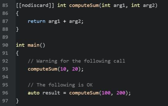 Case-4: Function