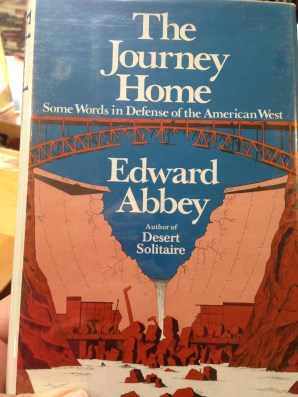 The Journey Home (Signed, 1st Edition, Near Fine)