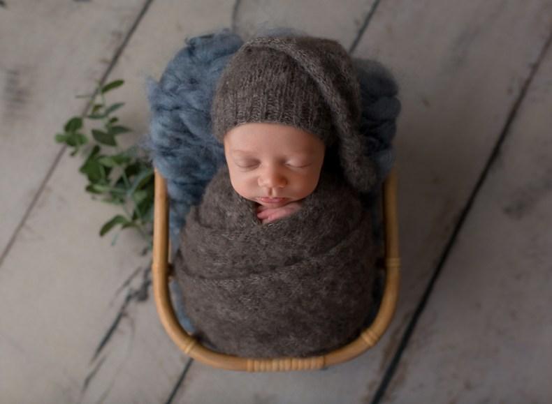 virtual newborn photography.